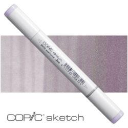 Marcador COPIC Sketch - Dull Lavender BV20