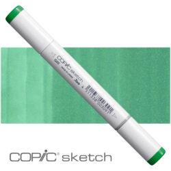 Marcador COPIC Sketch - Emerald Green G05