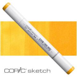 Marcador COPIC Sketch - Golden Yellow Y17