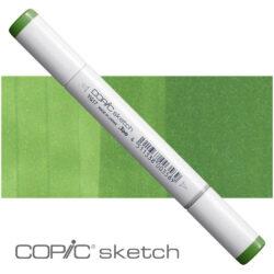 Marcador COPIC Sketch - Grass Green YG17