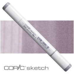 Marcador COPIC Sketch - Grayish Lavender BV23