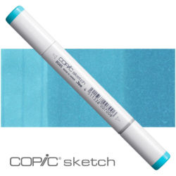 Marcador COPIC Sketch - Holiday Blue BG05