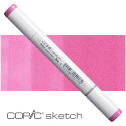 Marcador COPIC Sketch - Hollyhock RV55