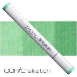 Marcador COPIC Sketch - Horizon Green BG34