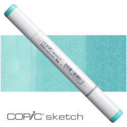 Marcador COPIC Sketch - Ice Mint BG53