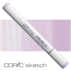 Marcador COPIC Sketch - Iridescent Mauve BV000