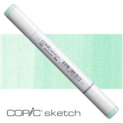 Marcador COPIC Sketch - Jade Green G00