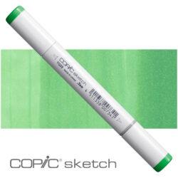 Marcador COPIC Sketch - Lettuce Green YG09