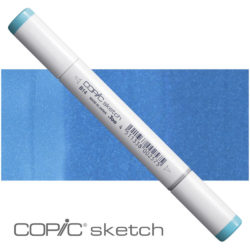 Marcador COPIC Sketch - Light Blue B14