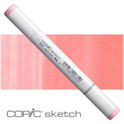 Marcador COPIC Sketch - Light Pink RV21