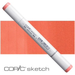 Marcador COPIC Sketch - Light Prawn R22