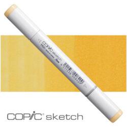 Marcador COPIC Sketch - Light Reddish Yellow YR31