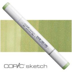 Marcador COPIC Sketch - Lime Green G21