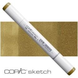 Marcador COPIC Sketch - Lionet Gold Y28