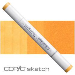 Marcador COPIC Sketch - Loquat YR12