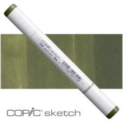 Marcador COPIC Sketch - Marine Green YG99
