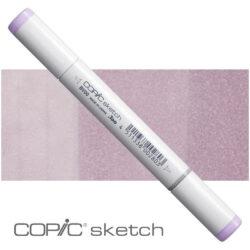 Marcador COPIC Sketch - Mauve Shadow BV00