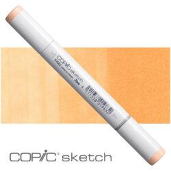 Marcador COPIC Sketch - Mellow Peach YR82