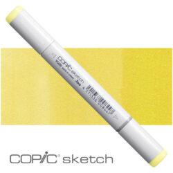 Marcador COPIC Sketch - Mimosa Yellow YG00