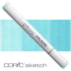 Marcador COPIC Sketch - Mint Blue B01