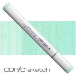 Marcador COPIC Sketch - Moon Withe BG11