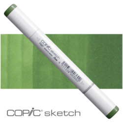 Marcador COPIC Sketch - Moss YG67