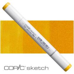 Marcador COPIC Sketch - Naples Yellow Y19