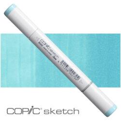 Marcador COPIC Sketch - New Blue BG02