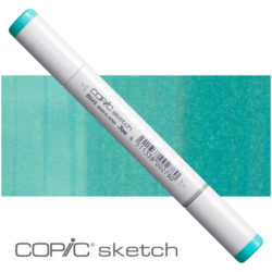 Marcador COPIC Sketch - Nile Blue BG45