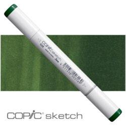 Marcador COPIC Sketch - Ocean Green G28