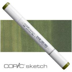 Marcador COPIC Sketch - Olive G99