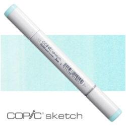 Marcador COPIC Sketch - Pale Aqua BG000