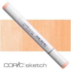 Marcador COPIC Sketch - Pale Cherry Pink R11