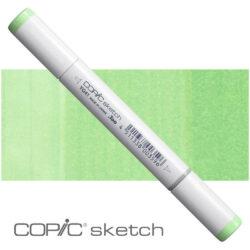 Marcador COPIC Sketch - Pale Cobalt Green YG41