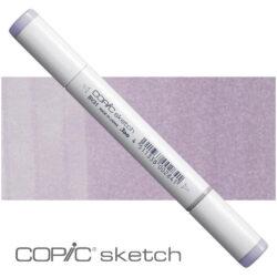 Marcador COPIC Sketch - Pale Lavender BV31