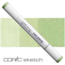 Marcador COPIC Sketch - Pale Moss YG61