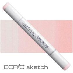 Marcador COPIC Sketch - Pale Pink RV10