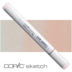 Marcador COPIC Sketch - Pale Purple RV000