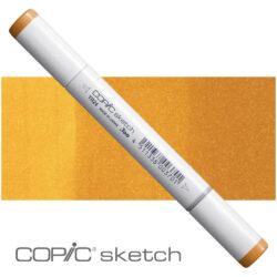 Marcador COPIC Sketch - Pale Sepia YR24