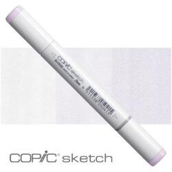 Marcador COPIC Sketch - Pale Thistle BV0000