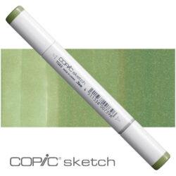 Marcador COPIC Sketch - Pea Green YG63