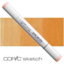 Marcador COPIC Sketch - Peach Puff YR01
