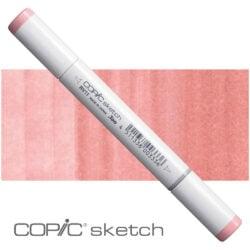 Marcador COPIC Sketch - Pink RV11