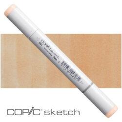Marcador COPIC Sketch - Pinkish Vanilla R01