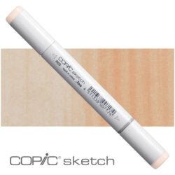 Marcador COPIC Sketch - Pinkish White R00