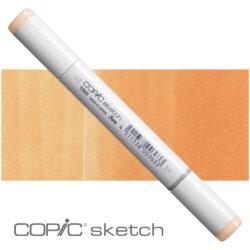 Marcador COPIC Sketch - Power Pink YR00