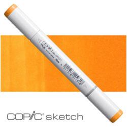 Marcador COPIC Sketch - Pumpkin Yellow YR15
