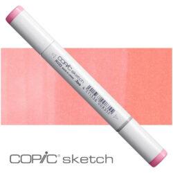 Marcador COPIC Sketch - Pure Pink RV23