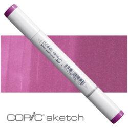 Marcador COPIC Sketch - Raspberry RV66