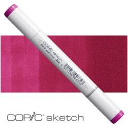 Marcador COPIC Sketch - Red Violet RV19